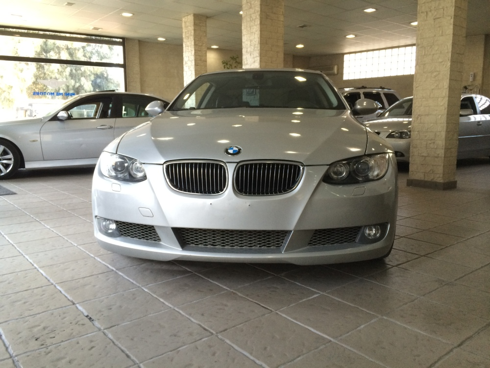 2007 BMW 335i coupe Sport for sale now at Mini Me Motors in Beirut, Lebanon.  (3/6)