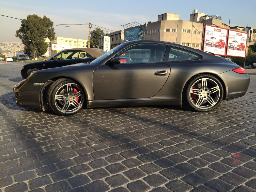 2006 Porsche 911 Carrera 4S for sale @MiniMeMotors in Beirut, Lebanon (6/6)